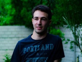 erdeidominik99 20 éves társkereső profilképe