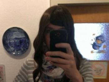 Kitti94 26 éves társkereső profilképe