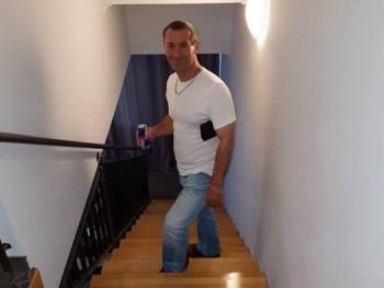 Hooker 44 éves társkereső profilképe