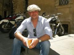 Belmondo45 - 45 éves társkereső fotója