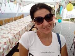 Helena Zsirosova - 36 éves társkereső fotója