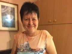 Nancy08 - 57 éves társkereső fotója