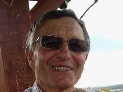 kézmüves - 69 éves társkereső fotója