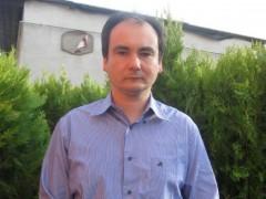 Dénes Tábori - 40 éves társkereső fotója