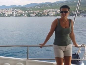 Lana 55 éves társkereső profilképe