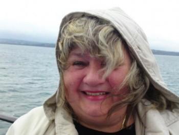 Eszter - társkereső Szentendre - 70 éves nő ()
