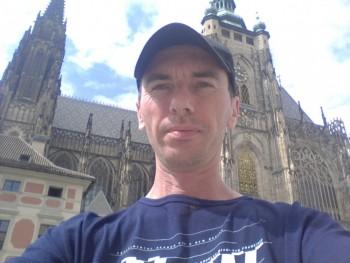 Janii7 43 éves társkereső profilképe