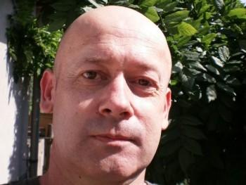 Tomi72 48 éves társkereső profilképe