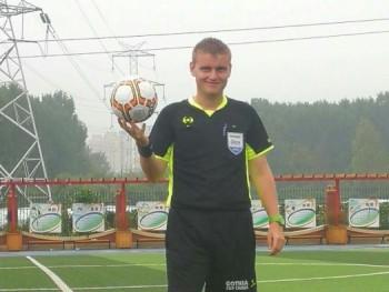 Viktor TB 23 éves társkereső profilképe
