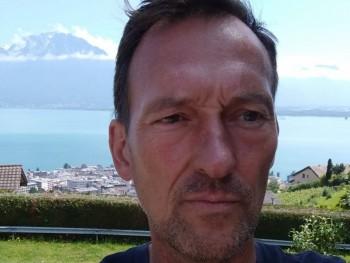 Gábor691 51 éves társkereső profilképe