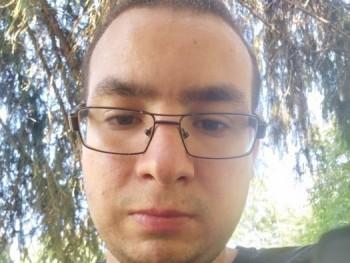 Marcel25 26 éves társkereső profilképe
