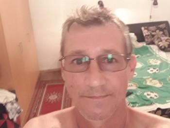 atika1969 51 éves társkereső profilképe
