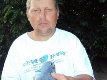 warror1975 45 éves társkereső profilképe