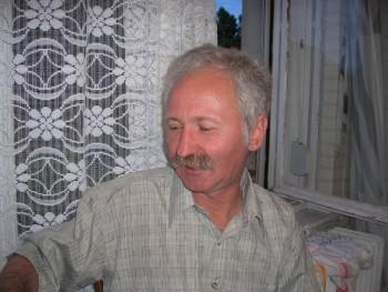 HBéla 62 éves társkereső profilképe