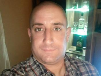 Bala85 34 éves társkereső profilképe