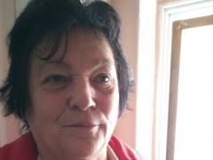 Balázs Erzsébet - 67 éves társkereső fotója