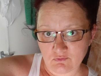 manócska4 43 éves társkereső profilképe
