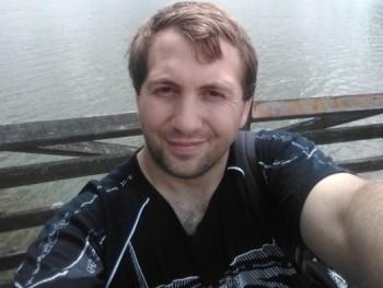 Kacsesz 24 éves társkereső profilképe