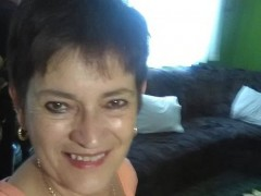 Hanyecz Margit - 59 éves társkereső fotója
