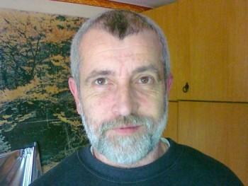 Laci 1964 55 éves társkereső profilképe