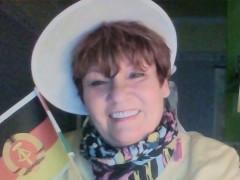 Rózsa66 - 67 éves társkereső fotója