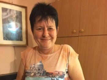 Nancy08 58 éves társkereső profilképe