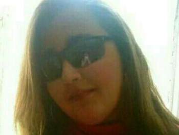 vira 26 éves társkereső profilképe