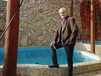 csaba jános 52 éves társkereső profilképe