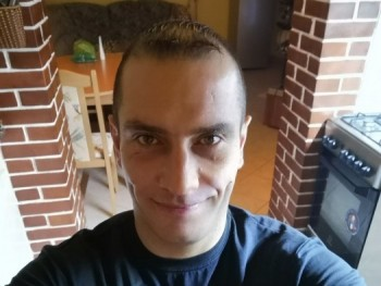 Szepi83 37 éves társkereső profilképe