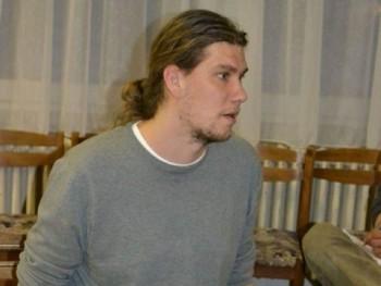 Kacorkirály 40 éves társkereső profilképe