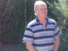 cs Ferenc - 70 éves társkereső fotója