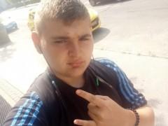 Ferenc 17 - 18 éves társkereső fotója