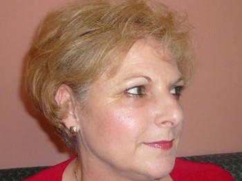 pirike 63 éves társkereső profilképe