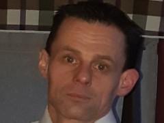 Gábor László - 40 éves társkereső fotója