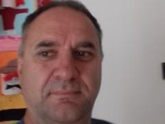 Balogh Tibor - 52 éves társkereső fotója