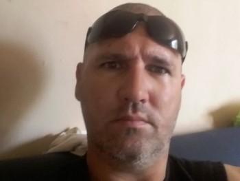 Karesz1981 39 éves társkereső profilképe