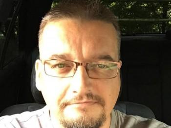 Dextr 44 éves társkereső profilképe