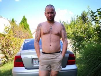 Szalma1980 41 éves társkereső profilképe