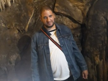 Csaba83TB 37 éves társkereső profilképe