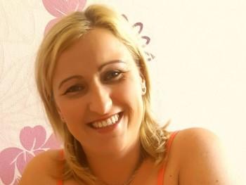 Aaanett 37 éves társkereső profilképe