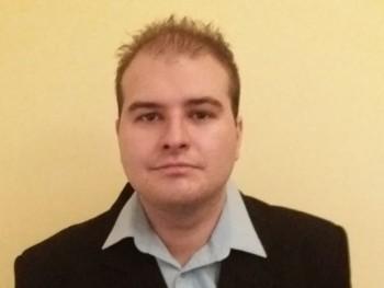 Gabi1991 30 éves társkereső profilképe