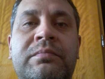 Samu2 49 éves társkereső profilképe
