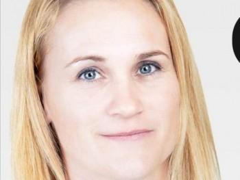 Katona Szilvia 37 éves társkereső profilképe