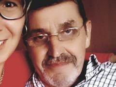Ferifater - 67 éves társkereső fotója