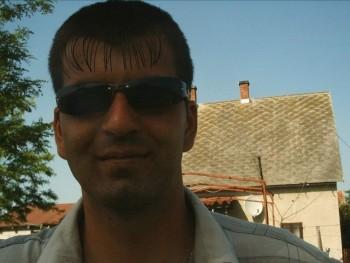 Ricsi83 37 éves társkereső profilképe