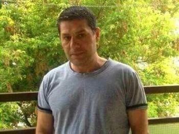 Bradmanboy 47 éves társkereső profilképe