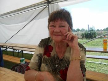 halasz zsuzsa 73 éves társkereső profilképe