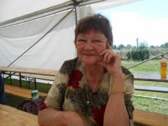 halasz zsuzsa - 72 éves társkereső fotója