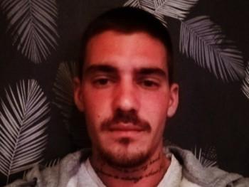 jocee2008 28 éves társkereső profilképe