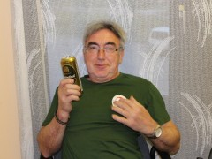 Franczi55 - 65 éves társkereső fotója